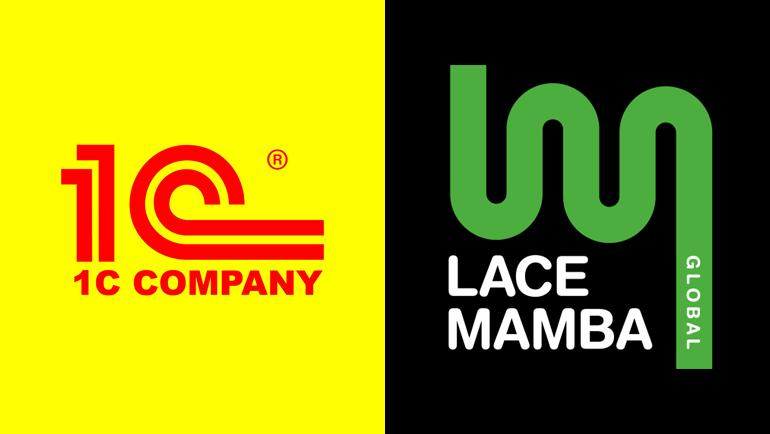 1C and Lace Mamba Digital
