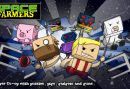 Indie co-op PC game 'Space Farmers' from the fabulous Bumpkin Bros out Thursday