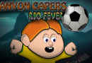Canyon Capers – Rio Fever DLC available now!