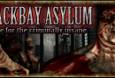 Blackbay Asylum launches on PC today, 1 August 2014