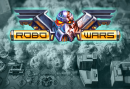 Robowars launches on PC digital download stores today, 24 October 2014