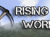 Rising World Early Access Update 0.8 available now!