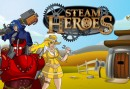 Steam Heroes – Out today!
