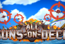 All Guns On Deck coming to Steam Early Access Summer 2015!