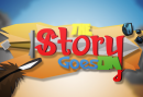 The Story Goes On Launches Today!