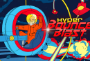 'Hyper Bounce Blast' Launching Today 27 May 2016