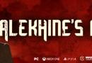 V1.02 Update For Alekhine's Gun(PC) Available Now!
