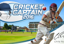 'Cricket Captain 2016′ Coming to Steam Early July 2016