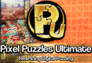 Pixel Puzzles Ultimate Friday 6 September 2016