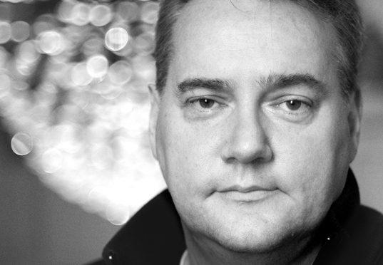 Gavin Cheshire joins Kiss Ltd
